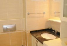 Two-bedroom apartment villa 2 + 1 in the luxury complex Gold City, Alanya - 38