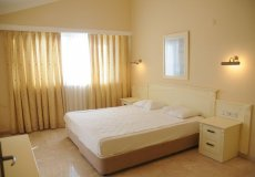 Two-bedroom apartment villa 2 + 1 in the luxury complex Gold City, Alanya - 40