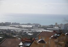 Two-bedroom apartment villa 2 + 1 in the luxury complex Gold City, Alanya - 44