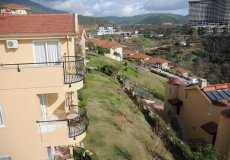 Two-bedroom apartment villa 2 + 1 in the luxury complex Gold City, Alanya - 46