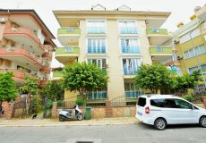Rent spacious 2 + 1 apartments in the center of Alanya - 3