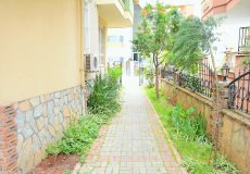 Rent spacious 2 + 1 apartments in the center of Alanya - 4
