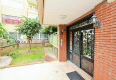 Rent spacious 2 + 1 apartments in the center of Alanya - 5