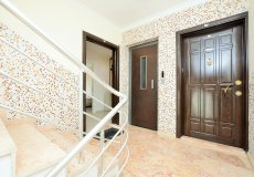 Rent spacious 2 + 1 apartments in the center of Alanya - 6