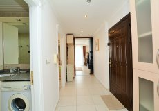 Rent spacious 2 + 1 apartments in the center of Alanya - 7