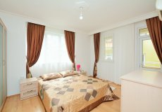 Rent spacious 2 + 1 apartments in the center of Alanya - 12