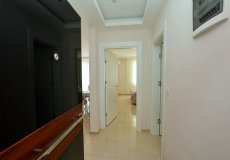 Квартира в Алании с мебелью район Махмутлар  - 7