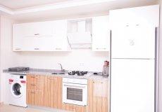 Квартира в Алании с мебелью район Махмутлар  - 8