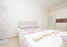 Квартира в Алании с мебелью район Махмутлар  - 12