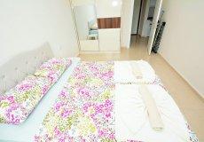 Квартира в Алании с мебелью район Махмутлар  - 13