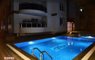 Comfortable apartments 1 + 1 with  affordable price in Avsallar !!!