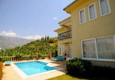 Вилла в Аланье с частным бассейном по доступной цене - 1