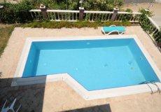 Вилла в Аланье с частным бассейном по доступной цене - 3