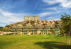 Вилла в Аланье с частным бассейном по доступной цене - 20