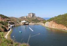 Вилла в Аланье с частным бассейном по доступной цене - 27