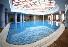 Вилла в Аланье с частным бассейном по доступной цене - 44