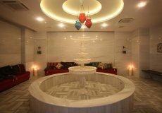 Вилла в Аланье с частным бассейном по доступной цене - 45