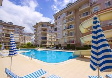 Three bedroom apartment in the center of Alanya near the sea - 1