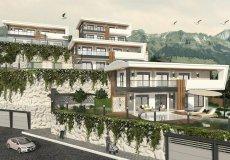 New project of villas in Bektash, Alanya - 5
