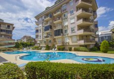 Three bedroom apartment in the center of Alanya near the sea - 3