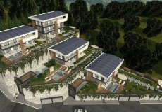 New project of villas in Bektash, Alanya - 4
