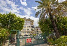 Three bedroom apartment in the center of Alanya near the sea - 4