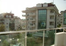 Furnished one bedroom apartment in Cikcilli district in Alanya - 16