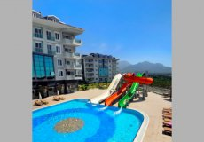 Furnished one bedroom apartment in Cikcilli district in Alanya - 4