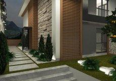 New project of villas in Bektash, Alanya - 8