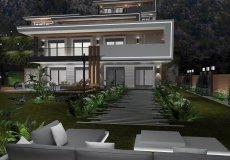 New project of villas in Bektash, Alanya - 7