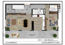 New project of villas in Bektash, Alanya - 9