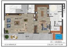 New project of villas in Bektash, Alanya - 15