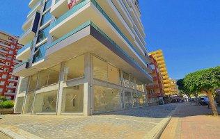 Profitable commercial property in Mahmutlar, Alanya