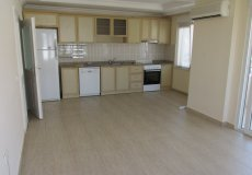 Three bedroom apartment in the center of Alanya near the sea - 8