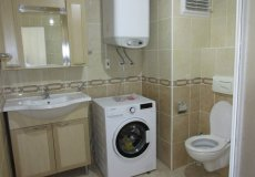 Three bedroom apartment in the center of Alanya near the sea - 10