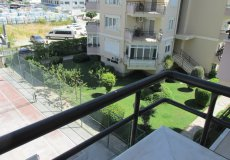 Three bedroom apartment in the center of Alanya near the sea - 18