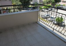 Three bedroom apartment in the center of Alanya near the sea - 17