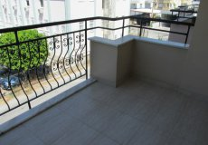 Three bedroom apartment in the center of Alanya near the sea - 12