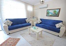 Apartment with sea view in Mahmutlar, Alanya - 8
