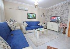 Apartment with sea view in Mahmutlar, Alanya - 4