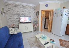 Apartment with sea view in Mahmutlar, Alanya - 5