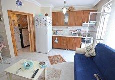 Apartment with sea view in Mahmutlar, Alanya - 7