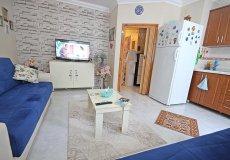 Apartment with sea view in Mahmutlar, Alanya - 6