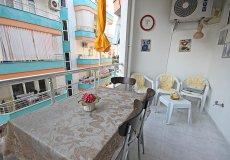 Apartment with sea view in Mahmutlar, Alanya - 11