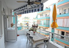Apartment with sea view in Mahmutlar, Alanya - 12