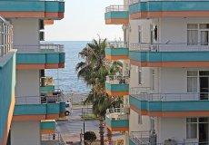 Apartment with sea view in Mahmutlar, Alanya - 2
