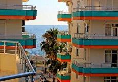 Apartment with sea view in Mahmutlar, Alanya - 1