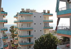 Apartment with sea view in Mahmutlar, Alanya - 3