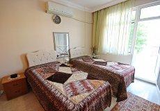Apartment with sea view in Mahmutlar, Alanya - 10