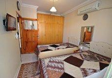 Apartment with sea view in Mahmutlar, Alanya - 9